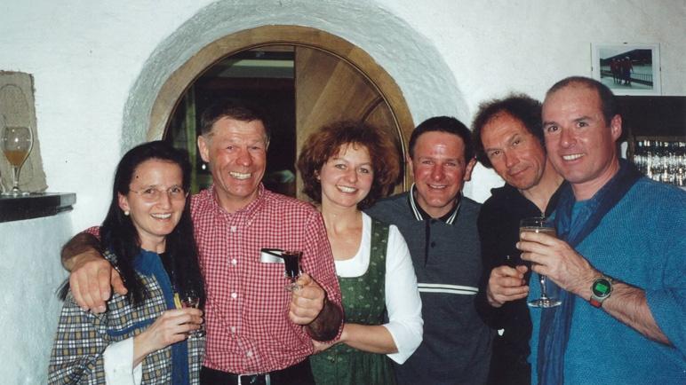 Belgische  Weissenseeblues
