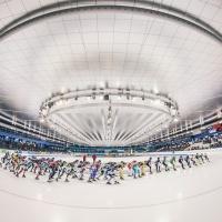 Het schaatswalhalla